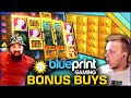 Best Bonus Buy Slots from Blueprint Gaming