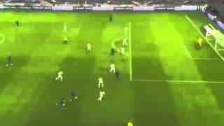 2012 friendly: France Vs Iceland 3-2