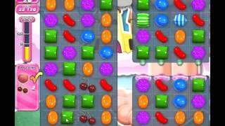 Candy Crush Saga Level 282 - 3 Star - no boosters