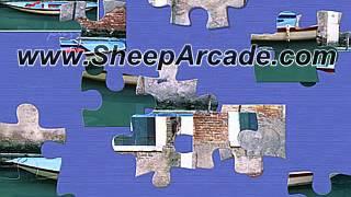 Super Jigsaw Puzzle