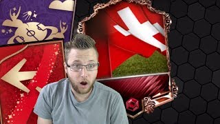 FIFA Mobile 18 World Cup! 94 OVR | National Hero Pull | WC Master Exchange