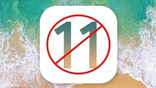Why You Shouldn't Upgrade to iOS 11!