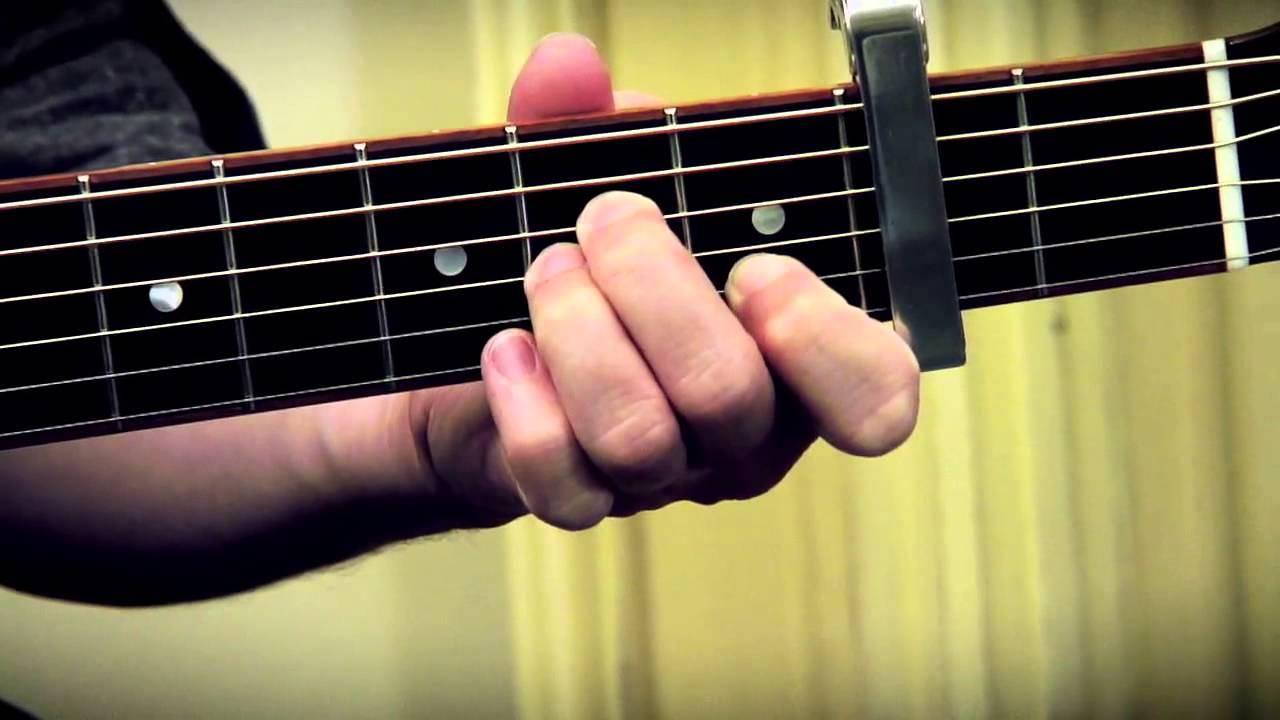 Paul Baloche Electric Guitar Ebook