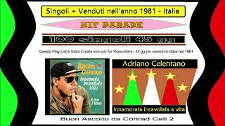 52 Adriano Celentano Innamorata Incavolata A Vita