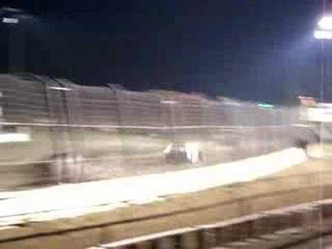 Siskiyou Motor Speedway