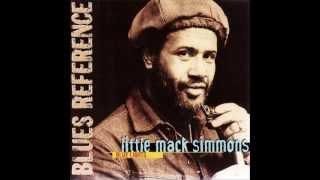 Little Mack Simmons - Killing Floor