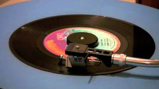 Sammy Johns - Chevy Van - 45 RPM SHORT Version