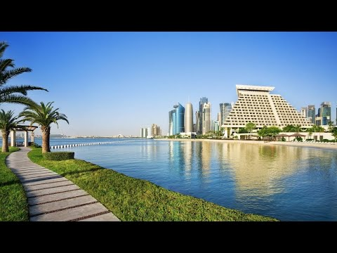 Sheraton Grand Doha Resort & Convention Hotel - Doha, Qatar