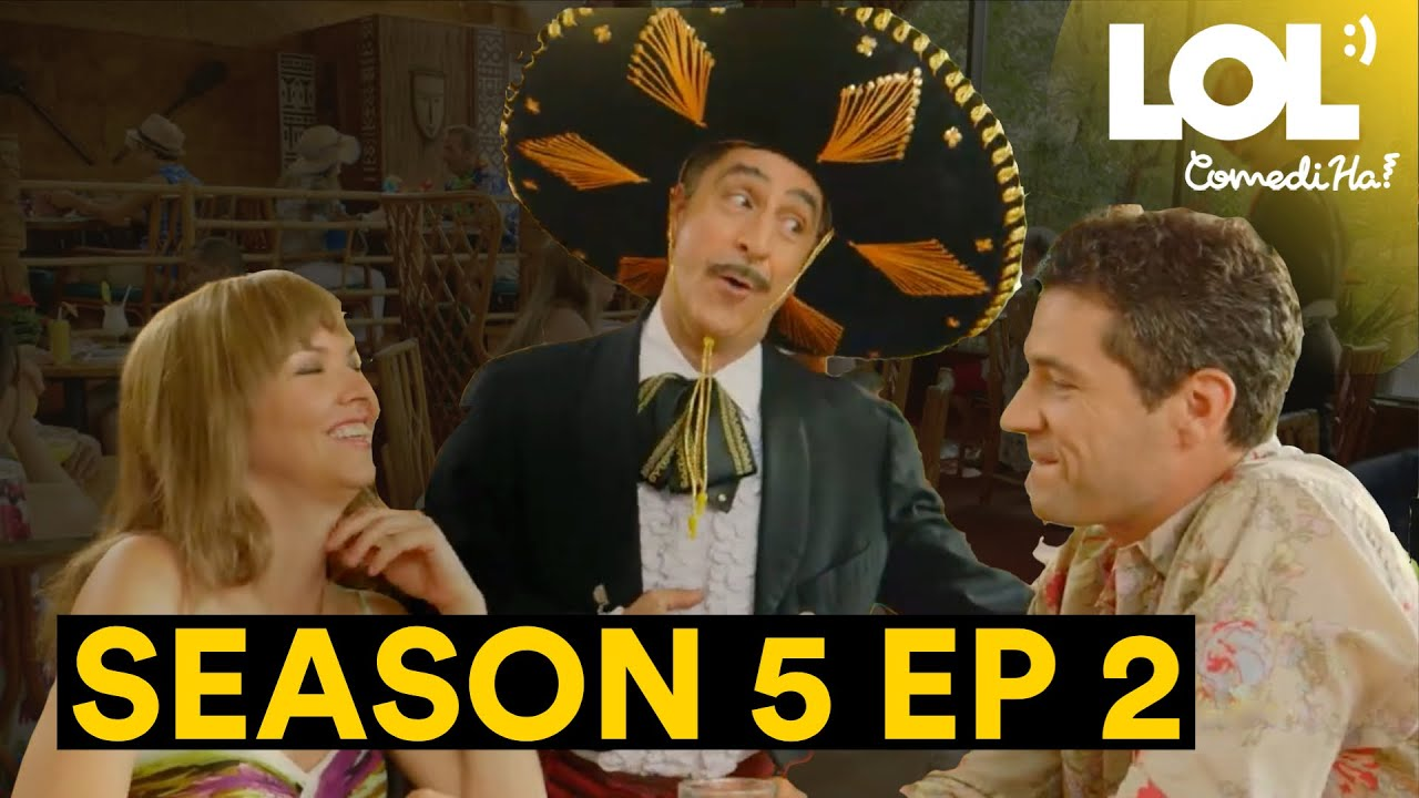 Mariachi love songs for couples // LOL ComediHa! Season 5 Ep2