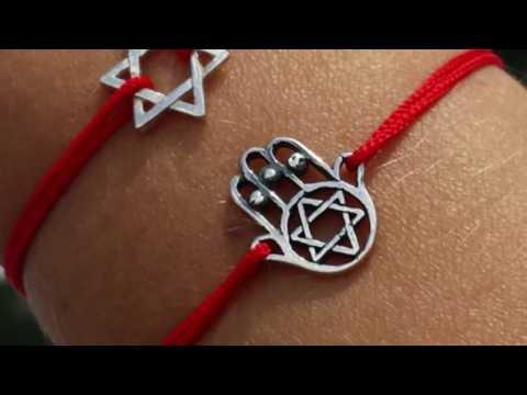 Красная нитка - посвящаем жизнь Сатане?