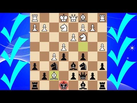 Three-check Speed Chess Tournament [160]
