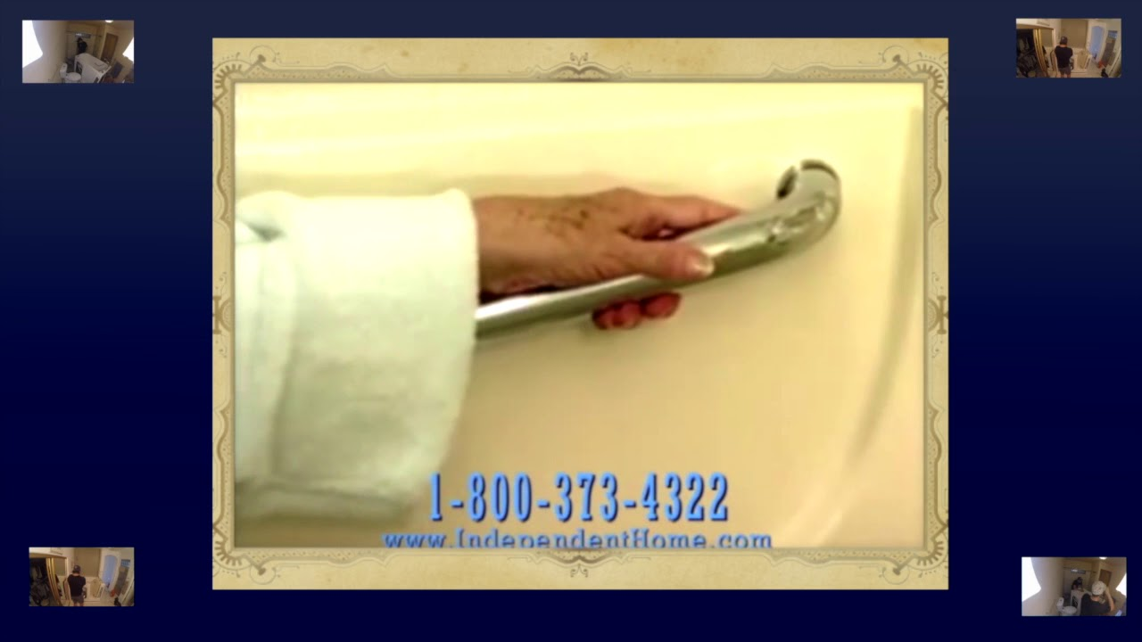 Handicap Bathtub Reviews: Best Handicap Tubs http://independenthome ...
