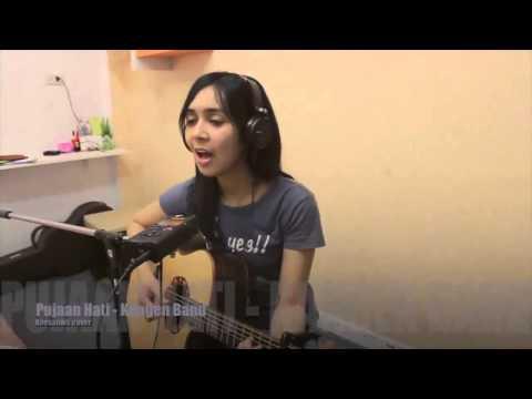 Cewek Thailand Nyanyiin Lagu Pujaan Hati by Kangen Band