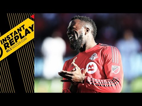 Instant Replay: Did Toronto, Montreal deserve stoppage time PKs?