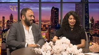 Elahe Interview Nov 9