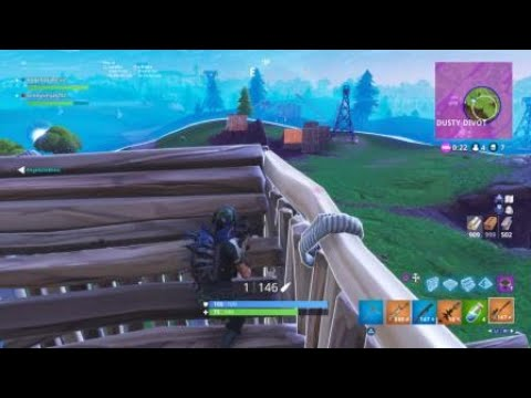 Fortnite 15 kill win