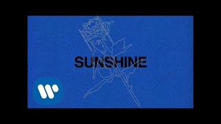 Gambar cover Ali Gatie - Sunshine (Official Lyric Video)