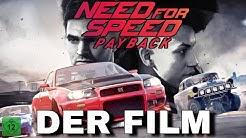 Need for Speed Payback - DER FILM [Deutsch German]