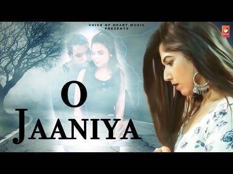 O Jaaniya (Official Video) | Latest Hindi Sad Song 2019 | R. Philips , Vivek Sharan |Vohm
