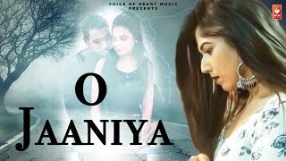 O Jaaniya (Official ) | Latest Hindi Sad Song 2019 | R. Philips , Vivek Sharan |Vohm