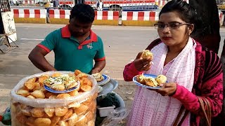Street food in BD