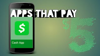 Apps that pay | $5 instantly To Try out