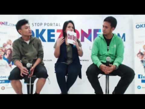 Chat Box bersama Parkour Jakarta
