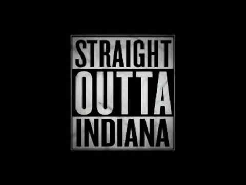 DEADRICH NEW EXCLUSIVE STRAIGHT OUTTA INDIANA MIXTAPE EVIL EMPIRE