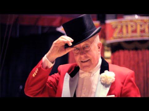 'The Greatest Show On Earth' - A Circus Documentary