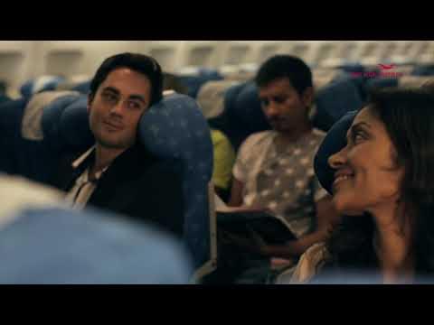 Air Mauritius A350 Safety Video