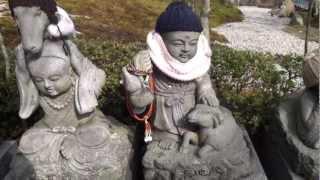 Miyajima - Momiji-Mangu Making Machine and Daisho-in Temple
