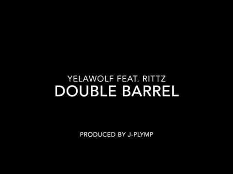 Double Barrel - YelaWolf feat. Rittz - (HD)