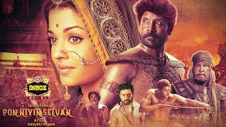 BREAKING: Asuran Actor in Ponniyin Selvan