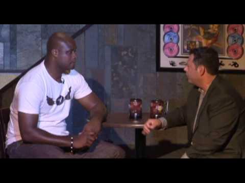 Antoine Walker | NBA Player | Sports City Chicago