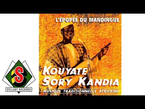 Sory Kandia Kouyaté - Massane Cissé (audio)