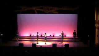 SoundArts Summer Live 2016 『踊る大捜SA線 ~真夏の不協和音~』 2016...
