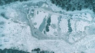 Sprookjesachtig schaatsen op Pluismeer Lage Vuursche | Wanneer natuurijs kunstijs wordt