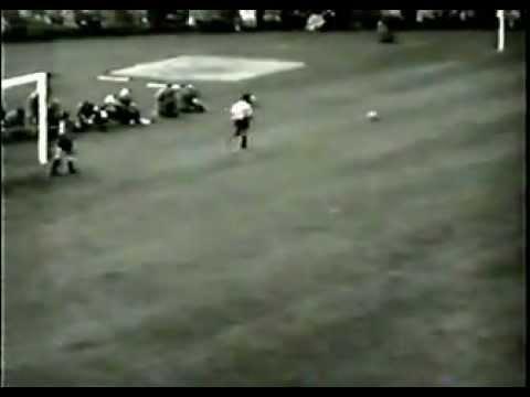 World Cup 1954: Hungary x Uruguay