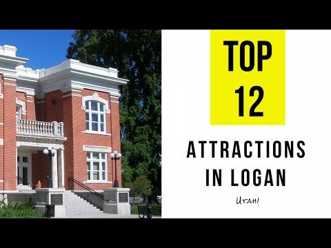 Top 12. Best Tourist Attractions in Logan - Utah
