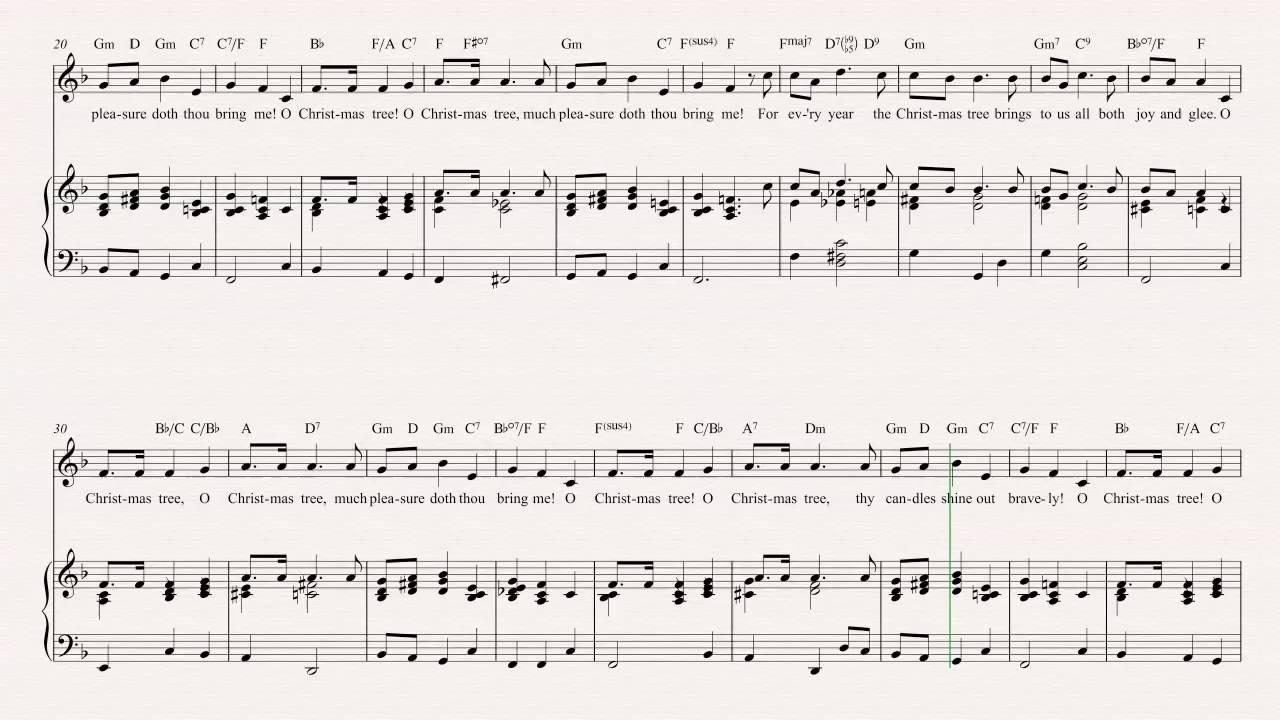 Flute o christmas tree christmas carol sheet music chords flute o christmas tree christmas carol sheet music chords vocals hexwebz Choice Image
