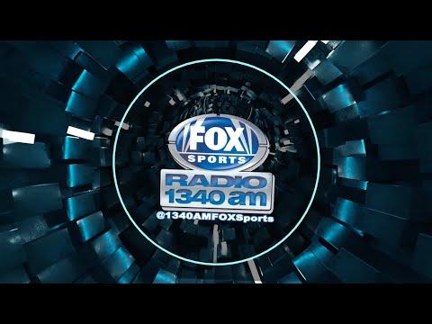 Fox Sports Radio Tunnel