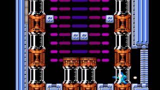 Mega Man 3 - Vizzed.com GamePlay - User video