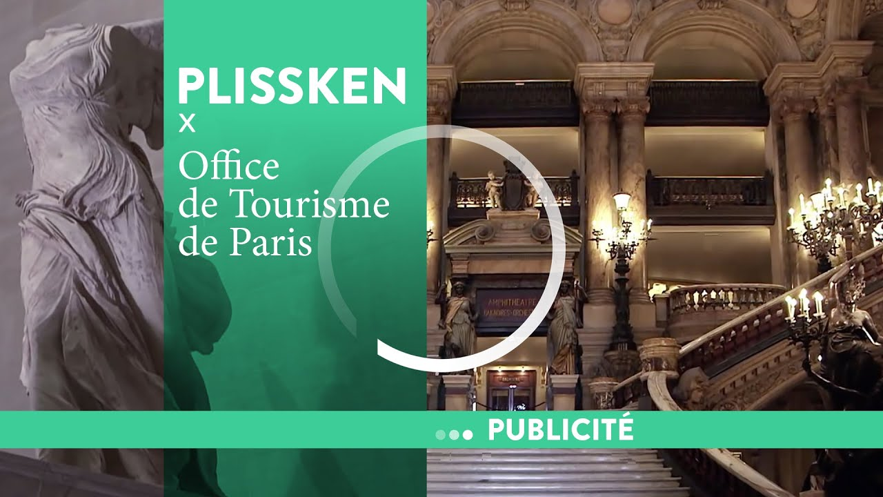 Office du tourisme de paris youtube - Office du tourisme du portugal a paris ...