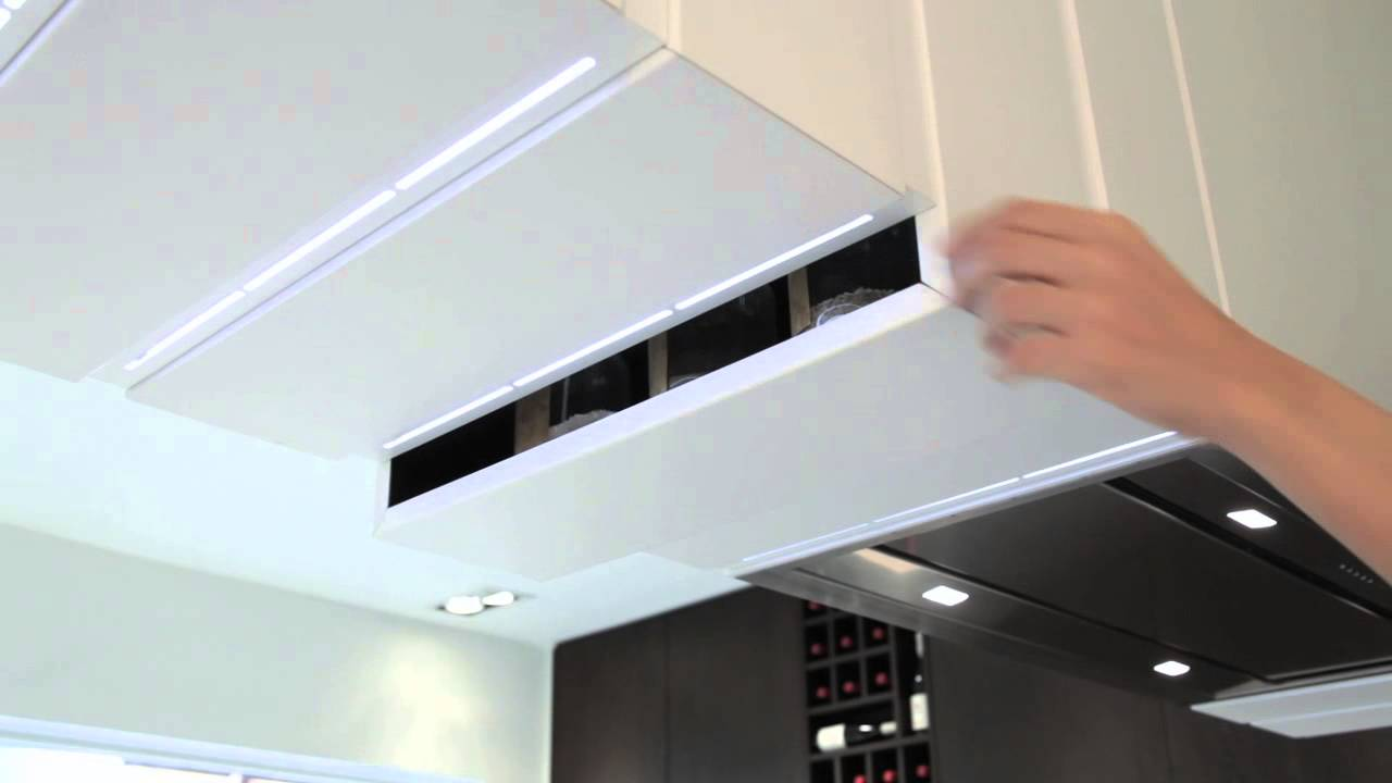 Record Cucine THE CUT - YouTube