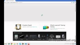 Download and install webcam drivers