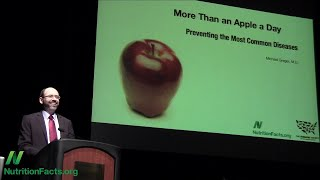 more than an apple a day preventing our most common diseases