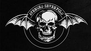 Avenged Sevenfold - Hail To The King (Instrumental Version) (HQ)