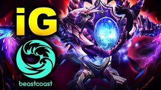 BeastCoast vs iG - SA vs CHINA Elimination - LEIPZIG MAJOR DreamLeague 13 DOTA 2 thumbnail
