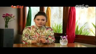 Những khúc vọng xưa số 25   Vang mãi với thời gian - MC Trúc Giang