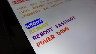 Nexus 9 Easy Relock Bootloader + Unroot + Stock Recovery